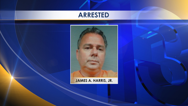 Gov. Suspends Franklin Co. Tax Collector After Sex Charge