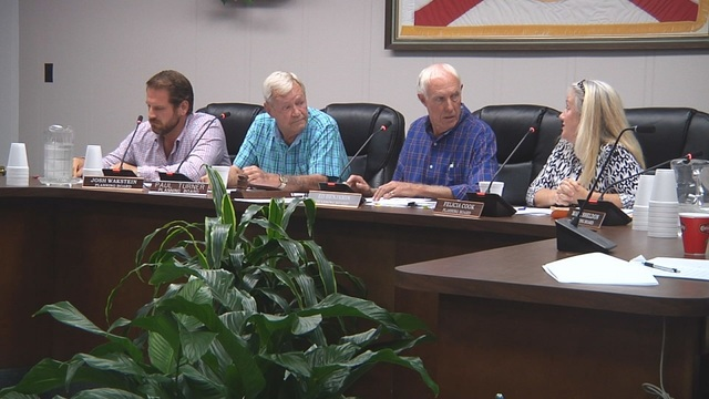 Panama City Beach Planning Board To Not Recommend Rental Scooter Ban