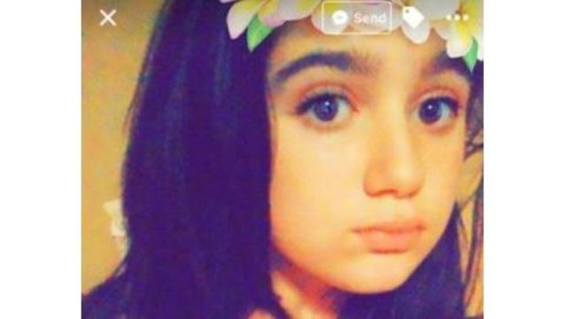 Panama City Police Searching for Missing Girl