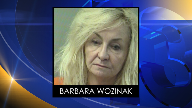 OCSO: Woman Built Brick Wall to Hide Husband's Body