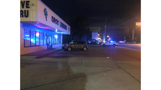 Panama City Police Investigate Early Morning Shooting