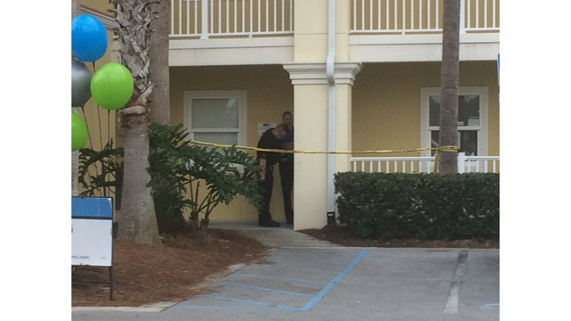 Panama City Beach Police Investigating Murder at 79 West Apartments