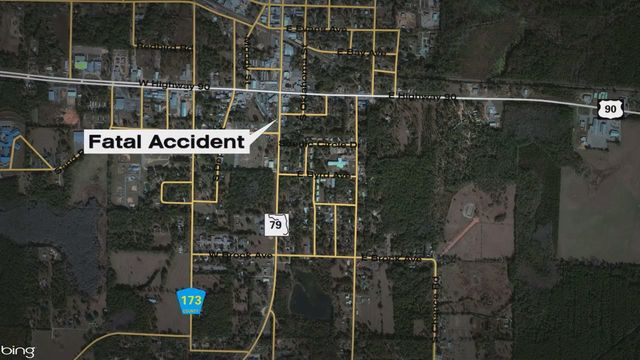 Head on Accident Leaves One Dead and Four Injured