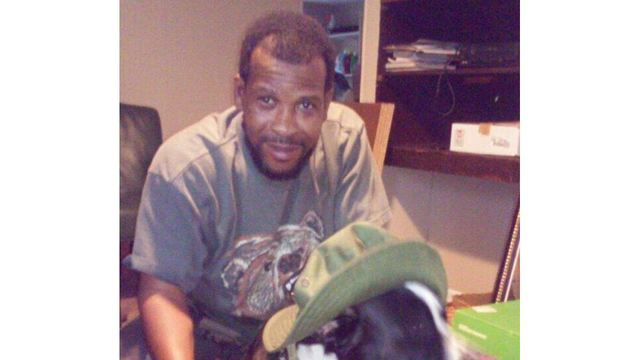 PCPD Searching for Missing Man