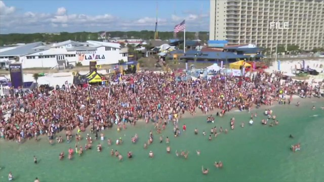 Panama City Beach Ideny Crisis Will Spring Break Make A Return 0 20180213012947