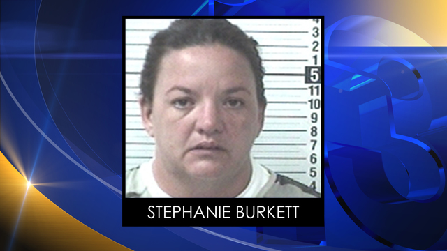 Bay District Employee Arrested for Battery with a Deadly Weapon