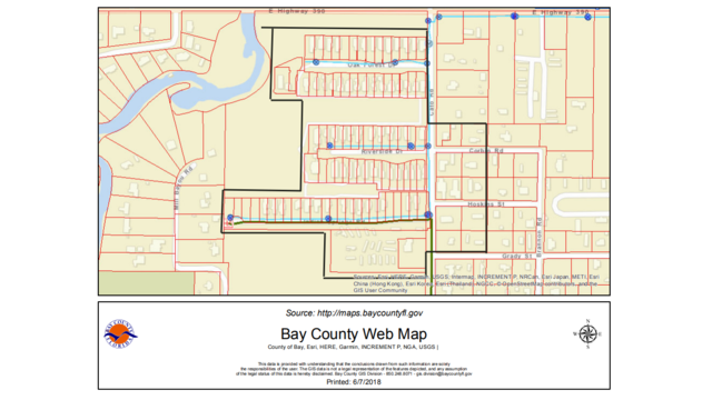 Update: Boil Water Notice Issued for 100 Lynn Haven Homes
