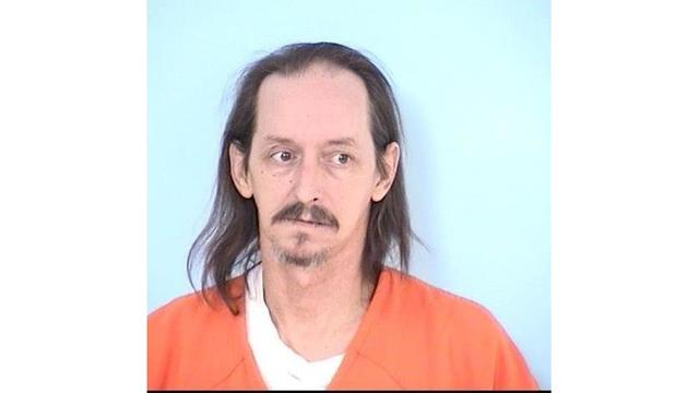 WCSO: Suspect Molested 8-Year-Old