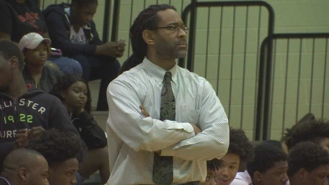 Bay High Promoting Michael Grady to Athletic Director