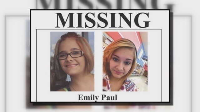 After Five Years, Missing Teen May Have Contacted Parents