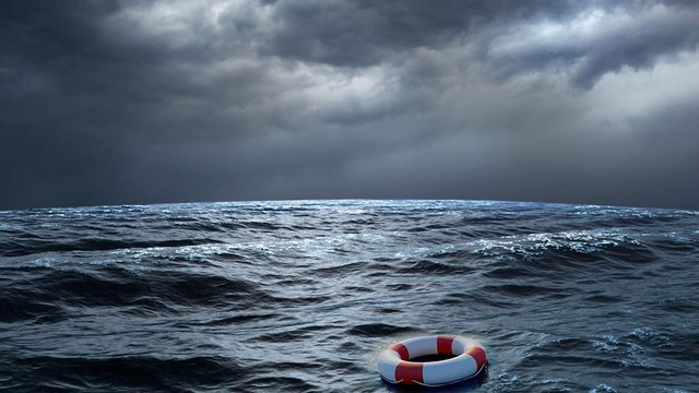 OCSO: Texas Man Drowns while trying to Rescue Children