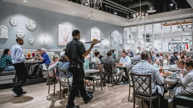 paula deens family kitchen to open in 2019 in destin - Family Kitchen