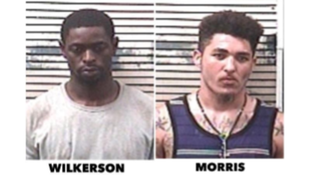 Two Arrested on Drug Charges in Bonifay