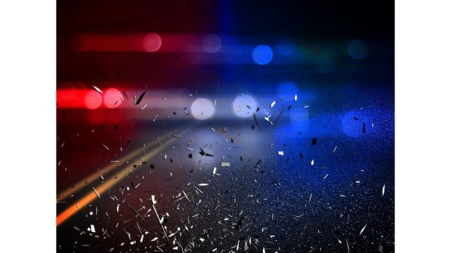 2 people sent to the Hospital after Head on Collision