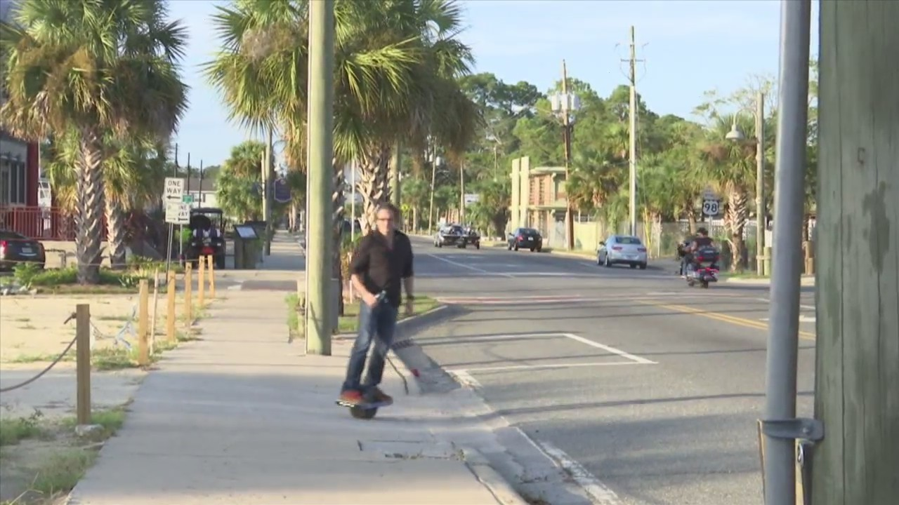 Panama City Commission Selects Firm to Design New Skate Park