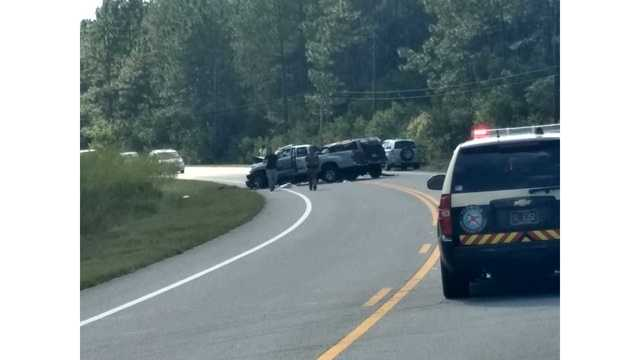 Panama City Man Killed in Head-on Accident on State Road 388