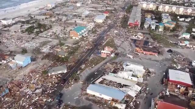 How you can help survivors in the wake of Hurricane Michael