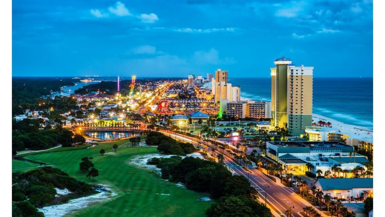 panama city beach city council votes to change curfew to midnight to