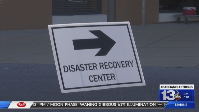 FEMA Offering Temporary Housing Assistance