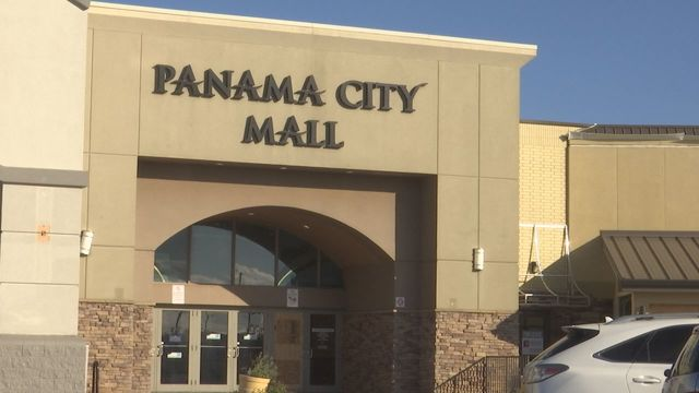 Panama City Mall Cinema Facing Challenge In Re-Opening