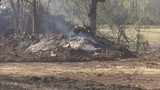 Debris burning causing health issues in Jackson County