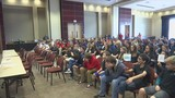 Middle School Students Test Their Math Skills at Regional MATHCOUNTS Competition