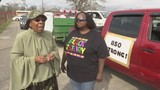 Blountstown Residents Celebrate 42nd Year of Black History Parade