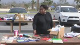 Local Church Teams up with 'Feeding the Gulf Coast' to Distribute Food and Supplies