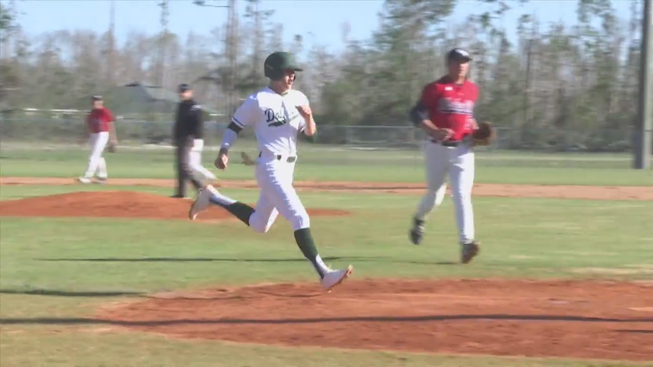 Mosley baseball mercy rules Wakulla in first district matchup