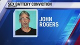Bay County Man Convicted of Multiple Sex Offenses