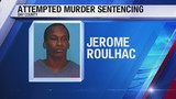 Panama City Man Sentenced to Mandatory 20 Years for Attempted Second Degree Murder