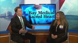Bay Medicals Stroke Coordinator talks about Stroke awareness month.