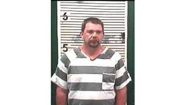 Wanted fugitive arrested in Holmes County