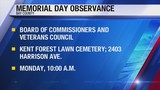 Bay County holds annual event on Memorial Day